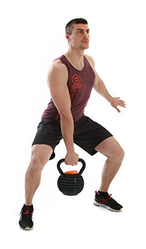Sveltus Kettlebell Variable Load
