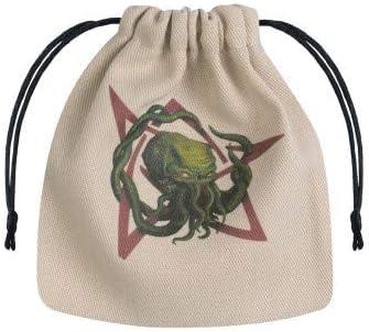 Doughnutty Cleric Dice Bag