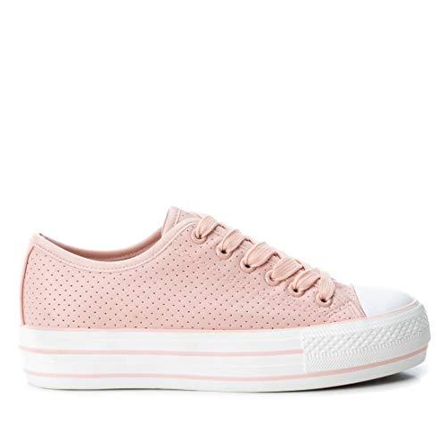 REFRESH Zapato Autoclave REF069744 Mujer Marrón 41