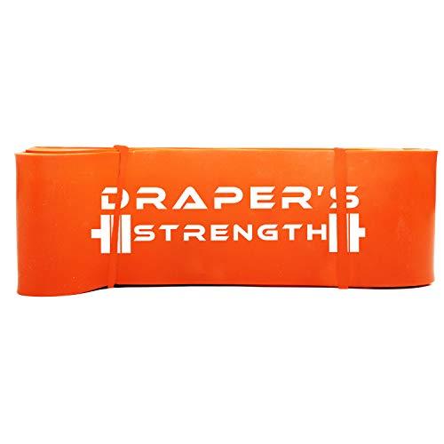 Draper's Strength Heavy Duty