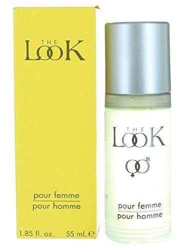 Perfume para mujer DPNY The Look Pour Femme de 55 ml de Milton Lloyd