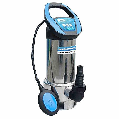 Güde GSX 1101 Schmutzwasserpumpe