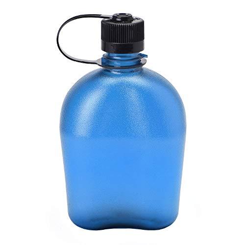 Nalgene Uni Trinkflasche, Blau, 1 Liter