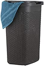 Superio Rattan Laundry Hamper