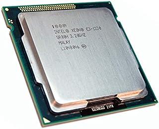 10 Mejor Intel Xeon Cpu E3 1230 V2 de 2020 – Mejor valorados y revisados