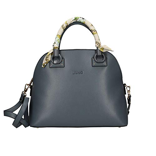 Liu Jo A19097E0040 Bolsos de mano Mujer Azul TU