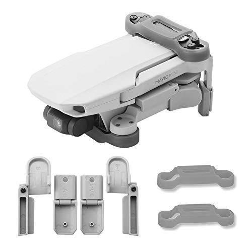 Chassis-propellhouder voor Mavic Mini, drone chassis propellhouder set opvouwbare hoogteverlenging beenbladbescherming stabilisator
