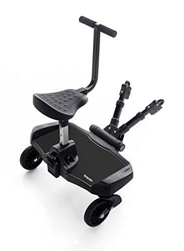 Hoco HNW14-999-00010 Bump Rider Sit Black