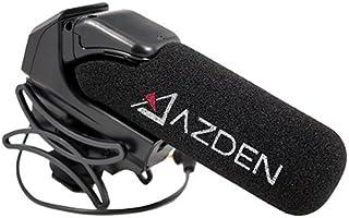 Azden SMX-15 Powered Shotgun Video Microphone