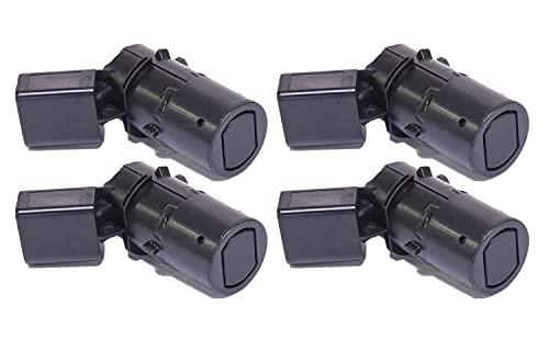 4x Park Sensor PDC Einparkhilfe für 4B0919275B A3 8P A4 B7 8E A6