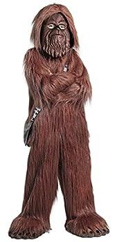 Princess Paradise Child s Star Wars Premium Chewbacca Costume Medium