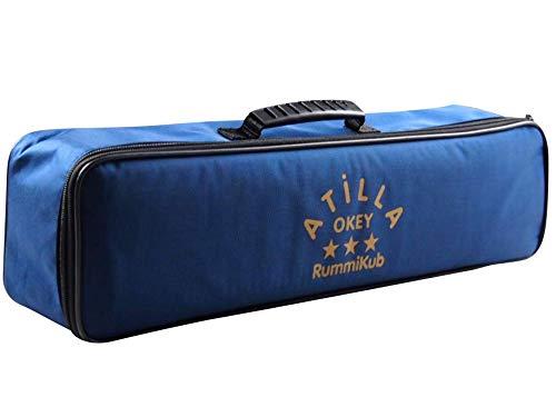 Atilla XL Okey - Juego Mesa Bolsa Transporte