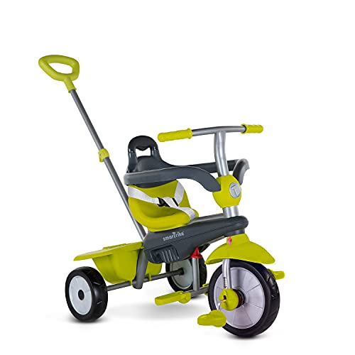 smarTrike Breeze Toddler Tricycle for 1,2,3 Year...