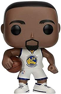 Funko POP NBA: Kevin Durant Collectible Vinyl Figure
