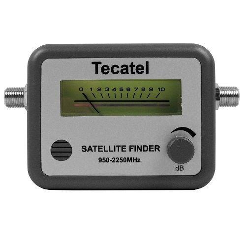 CABLEPELADO Apuntador medidor Satelite Acustico