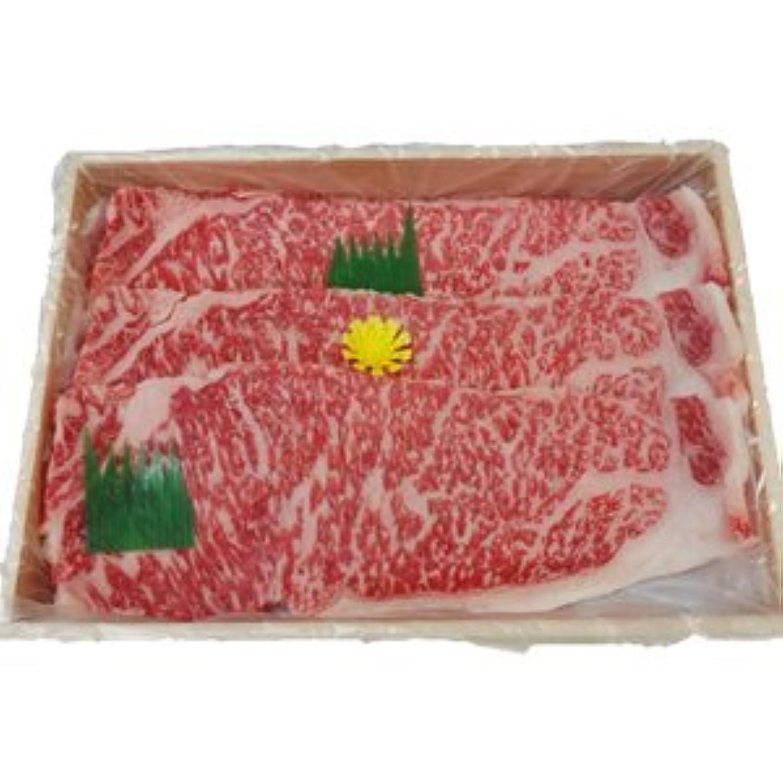 JA全農京都 京の肉 サーロイン 大判焼 500g (約60g×6~8枚入)