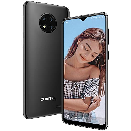 OUKITEL C19 Android 10.0...