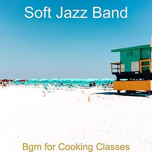Soft Jazz Band