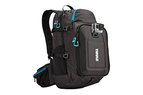 Case Logic thule legend gopro backpack 0554983 borsa foto