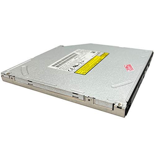 HT-ImEx Grabadora de DVD/CD compatible con Samsung NP530u4c, NP270e5e-X01, NP270e5g-k04at, NP535u4c, NP270e5e-k04, NP530u4c-s01de, Q530-star