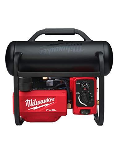 Milwaukeee 4933472166 M18 FAC-0-Compresor de batería