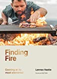 Finding Fire - Cooking at its most elemental
