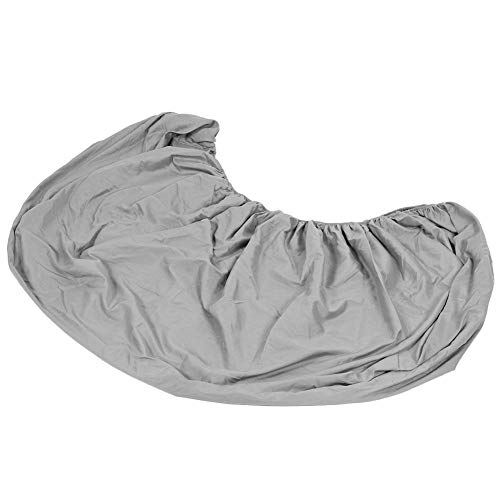 Redxiao 【𝐎𝐟𝐞𝐫𝐭𝐚𝐬 𝐝𝐞 𝐁𝐥𝐚𝐜𝐤 𝐅𝐫𝐢𝐝𝐚𝒚】 Funda de colchón Suave de fácil Cuidado, sábana Ajustable, Home Hotel(120 * 200x25cm)