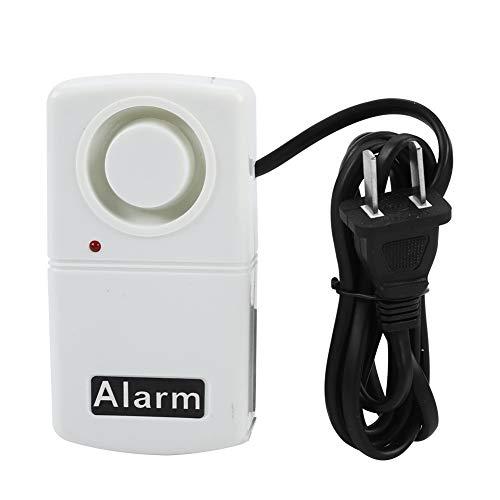 Broco Indicatore CN Plug 220V LED Intelligente 120db Automatic Power Cut mancata interruzione Allarme Sirena d'avvertimento