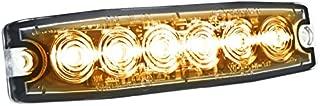 HELLA H22895001 Amber LED Light