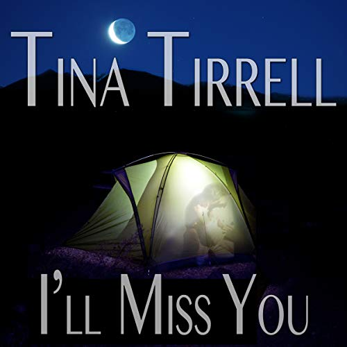 I'll Miss You audiobook cover art