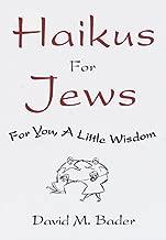 Best haikus for jews Reviews