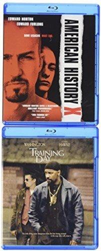 American History X / Training Day [Edizione: Stati Uniti]