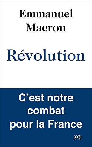 Révolution (French Edition)
