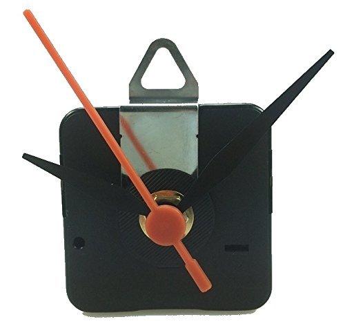 marion10020 Quarz-Uhrwerk mit Zeigersatz Quarzuhr Quarzuhrwerk schleichend