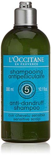 L'Occitane Aromachologie Anti Dandruff Shampoo,...
