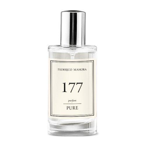 FM 177Eau de Parfum von Federico Mahora Pure Collection für Frauen 50ml