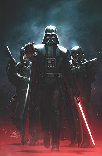 Star Wars: Darth Vader Vol. 1 (Star Wars (Marvel), Band 1)