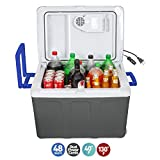 Best Dc Coolers - K-box Electric Cooler and Warmer with Wheels Review