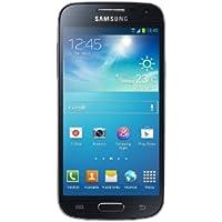 "Samsung Galaxy S4 Mini - Smartphone Libre Android (Pantalla 4.3"", cámara 8 MP, 8 GB, 1.7 GHz, 1.5 GB RAM), Negro- Versión Extranjera"