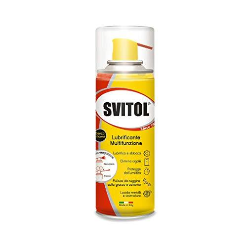 AREXONS 17972 4154 SVITOL Super Spray ML 75, Paglierino