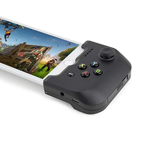 【国内正規品】GAMEVICE(ゲームヴァイス)GameControllerforiPhonev2GMV-GV157