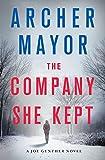 Image of The Company She Kept: A Joe Gunther Novel (Joe Gunther Series)