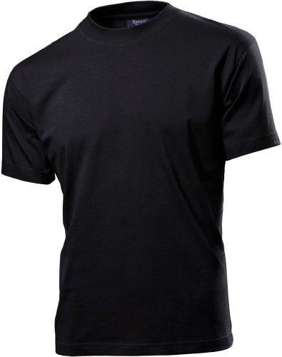 T-Shirt 'Top-T', Farbe:Black;Größe:S S,Black