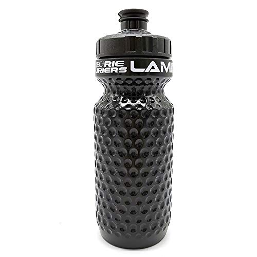 Botella de Agua portátil para Deportes, Botella de Agua de Ciclo 600ML a Prueba de Fugas para Bicicletas de montaña en Bicicleta (E001)