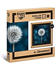 Clementoni - 38505 - Frame Me Up Yetişkin Puzzle - Make a Wish - 250 Parça