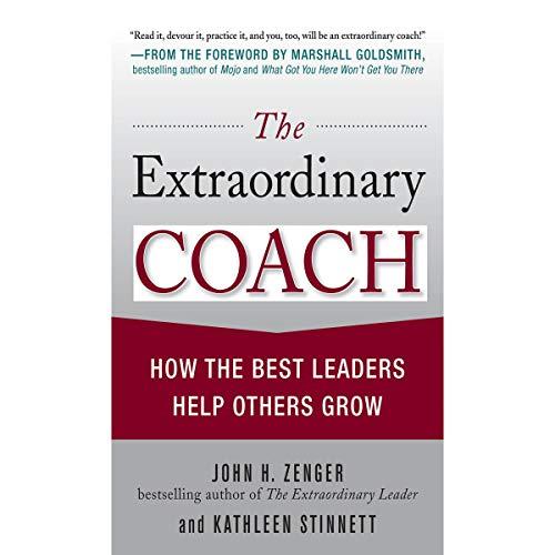 The Extraordinary Coach Titelbild