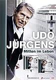 Udo Jürgens Mitten im Leben - CD Plakat A1 Poster 9040