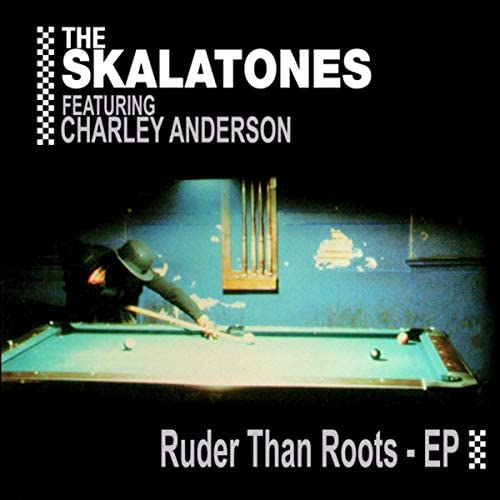 The Skalatones feat. Charley Anderson