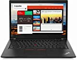 Lenovo ThinkPad T480s 14' FHD Touchscreen Business Ultrabook Laptop Computer, Intel Quad-Core i7-8650U up to 4.2GHz, 16GB DDR4 RAM, 512GB PCIe SSD, Fingerprint Reader, Windows 10 Pro, iPuzzle MousePad