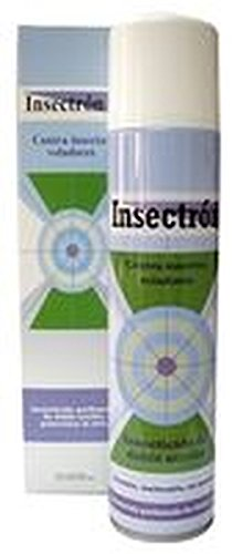 Insectron (Contra Insectos Voladores) 300 ml de Anroch Fharma